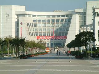 上海大学 ~ 「中国の大学データ...